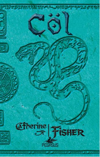 col-catherine-fisher-pegasus-yayinlari